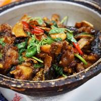 台中市美食 餐廳 中式料理 熱炒、快炒 阿奇海鮮現炒 照片