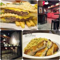 台中市美食 餐廳 異國料理 多國料理 EMMA'S CAFE 照片