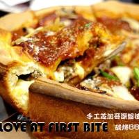 台北市美食 餐廳 異國料理 美式料理 Love At First Bite 照片