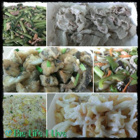 嘉義市美食 餐廳 中式料理 熱炒、快炒 饗 現炒美食 照片