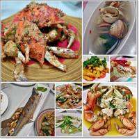 花蓮縣美食 餐廳 中式料理 台菜 美崙海鮮料理 照片