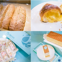 台北市美食 餐廳 烘焙 麵包坊 麵包劇場 照片
