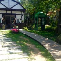 苗栗縣美食 餐廳 異國料理 多國料理 Vila Villa魔法莊園 照片