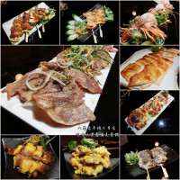 桃園市美食 餐廳 餐廳燒烤 串燒 八番岩串燒屋 (大有店) 照片