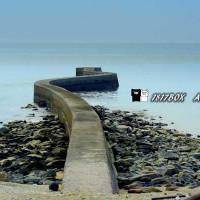 澎湖縣休閒旅遊 景點 海邊港口 澎湖後寮遊客中心 照片