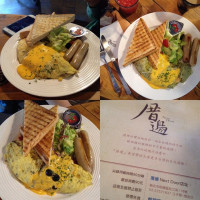 新北市美食 餐廳 咖啡、茶 咖啡館 厝邊 NEXT DOOR (江翠店) 照片