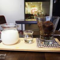 台北市美食 餐廳 咖啡、茶 咖啡館 NOT ONLY CAFE 照片