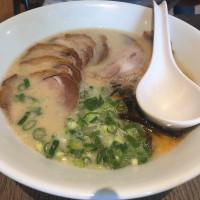 桃園市美食 餐廳 異國料理 日式料理 一風堂 (桃園高鐵店) 照片