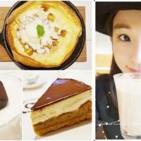 台北市美食 餐廳 飲料、甜品 飲料、甜品其他 品台灣手作甜品 照片