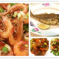 新北市美食 餐廳 中式料理 台菜 鄉村熱炒 照片