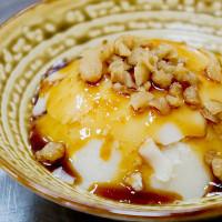 新北市美食 攤販 台式小吃 雪子碗粿 照片