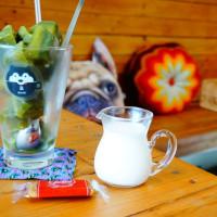 桃園市美食 餐廳 異國料理 多國料理 丑咖啡 BU-SU café 照片