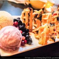 高雄市美食 餐廳 咖啡、茶 咖啡館 霍克伯爵 照片