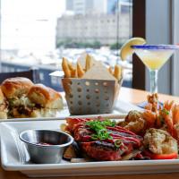 台北市美食 餐廳 異國料理 美式料理 Chili's 美式休閒餐廳(大直店) 照片