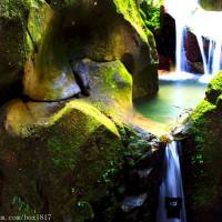 嘉義縣休閒旅遊 景點 景點其他 仙人堀 照片