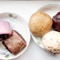 新竹縣美食 餐廳 中式料理 關西郭媽媽養生饅頭工坊 照片