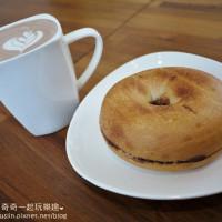 嘉義市美食 餐廳 咖啡、茶 OWL Coffee 貓頭鷹咖啡 照片