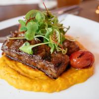 高雄市美食 餐廳 異國料理 異國料理其他 迷路小章魚 (高雄店) 照片