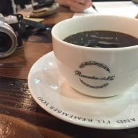 台北市美食 餐廳 咖啡、茶 咖啡館 Remember Me 記得我cafe 照片