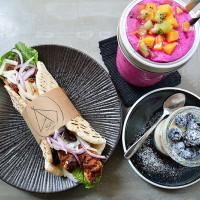 新竹市美食 餐廳 咖啡、茶 咖啡館 39A Café 照片