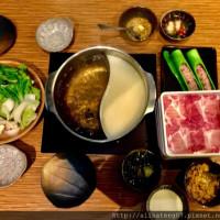 新北市美食 餐廳 火鍋 涮涮鍋 涮乃葉 しゃぶ葉 syabu-yo (板橋遠百中山店) 照片