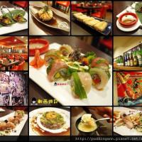 台北市美食 餐廳 異國料理 日式料理 匠太郎創作日本料理(京站旗艦店) 照片