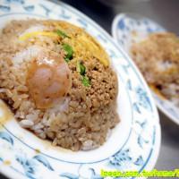 雲林縣美食 餐廳 中式料理 小吃 斗六 蕃薯仔炊飯 照片