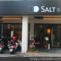 宜蘭縣美食 餐廳 異國料理 美式料理 Salt & Pepper胡椒鹽牛排 照片