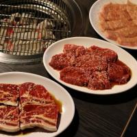 台北市美食 餐廳 餐廳燒烤 燒肉 燒肉燒 民生店 照片