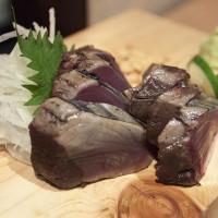 台北市美食 餐廳 異國料理 日式料理 日本伝統藁燒 炭燒 天晴 照片