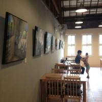 台中市美食 餐廳 咖啡、茶 咖啡館 Tutti CAFE 督醍咖啡 照片