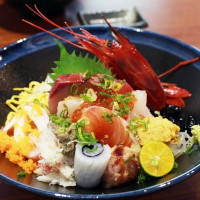 台北市美食 餐廳 異國料理 日式料理 天海  不解釋 照片