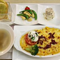 桃園市美食 餐廳 異國料理 多國料理 午前午後 照片
