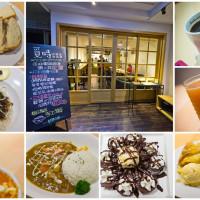 台北市美食 餐廳 咖啡、茶 咖啡館 覓時咖啡 照片