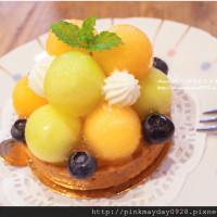 高雄市美食 餐廳 烘焙 蛋糕西點 Boborico 波波莉可洋果子 照片