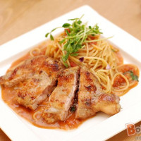 新竹縣美食 餐廳 異國料理 異國料理其他 活力女孩 照片
