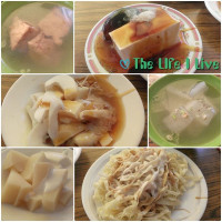 嘉義市美食 餐廳 中式料理 中式早餐、宵夜 羅家涼麵 照片