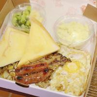 台北市美食 餐廳 中式料理 中式早餐、宵夜 扶旺號鐵板土司 (通化店) 照片