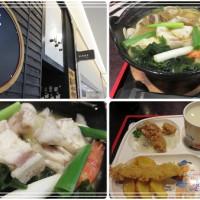 台南市美食 餐廳 中式料理 樂樂庵之烏龍麵專賣店 照片