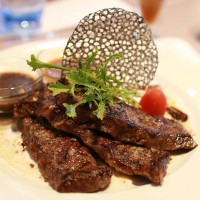 宜蘭縣美食 餐廳 異國料理 義式料理 久賀牛排 照片
