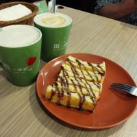 新北市美食 餐廳 速食 早餐速食店 再一塊吧ing 早午餐 照片