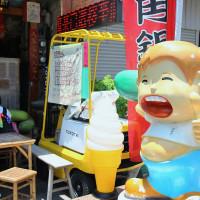 台南市美食 餐廳 飲料、甜品 飲料專賣店 兩角銀古早味冬瓜茶 照片