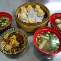 雲林縣美食 餐廳 中式料理 麵食點心 點心樓 照片