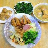 彰化縣美食 餐廳 中式料理 中式料理其他 品鮮土魠魚羹 照片