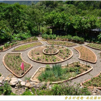 南投縣休閒旅遊 景點 觀光農場 新月農場 照片