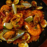 台北市美食 餐廳 異國料理 西班牙料理 青春 Tapas 照片