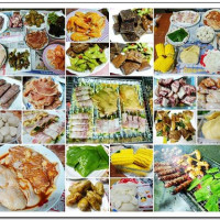 桃園市美食 餐廳 中式料理 中式料理其他 花采家-黑糖滷味專賣店 照片
