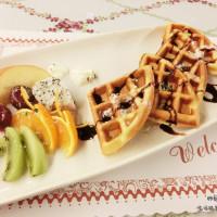 桃園市美食 餐廳 咖啡、茶 咖啡、茶其他 怡濃咖啡館 照片