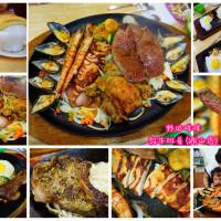 高雄市美食 餐廳 異國料理 美式料理 放牛班長原味平價牛排專賣店(三民店) 照片