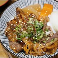 台北市美食 餐廳 異國料理 日式料理 丼魂 丼飯專售亭 照片